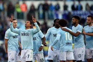 يلا شوت مشاهدة بث مباشر مباراة لاتسيو وجنوى اليوم الأحد 23-2-2020 في الدوري الإيطالي
