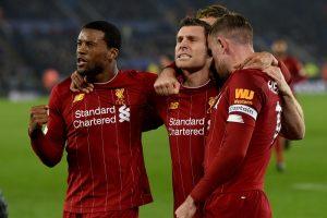 يلا شوت مشاهدة مباراة ليفربول ووست هام بث مباشر اليوم 24-2-2020 في الدوري الإنجليزي الممتاز