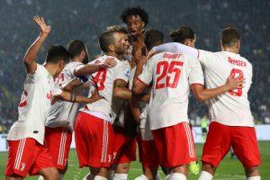 مشاهدة مباراة يوفنتوس وسبال بث مباشر اليوم 22-2-2020 يلا شوت الجديد في الدوري الإيطالي