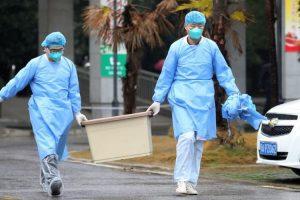 تايون تعلن عن أول حالة وفاة بسبب فيروس كورونا المستجد