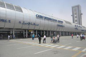 الطيران المدني المصري لا تنوي غلق المطارات أمام الصينيين