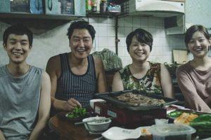 أوسكار 2020.. الفيلم الكوري Parasite يحصد جائزة الإخراج