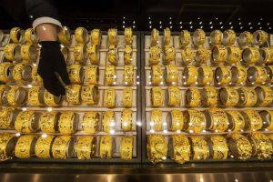 أسعار الذهب بمصر تصل لمستويات قياسية خلال تعاملات اليوم