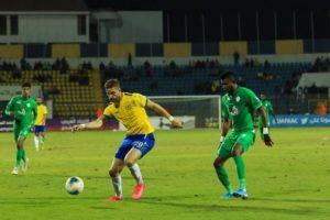 يلا شوت مشاهدة بث مباشر مباراة الإسماعيلي والرجاء البيضاوي اليوم الأحد 15-3-2020 في كأس محمد السادس للأندية الأبطال