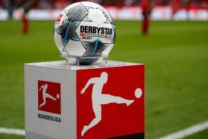 المسؤولون في ألمانيا يقترحون استئناف الدوري الألماني بدون جماهير