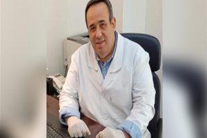 التفاصيل كاملة.. عن وفاة أول طبيب بفيروس كورونا