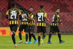نتيجة وملخص أهداف مباراة الاتحاد والوحدة اليوم الأربعاء 11-3-2020 في الدوري السعودي للمحترفين