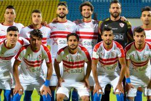 موعد مشاهدة مباراة الزمالك والاتحاد السكندري  بعد التأجيل بث مباشر اليوم 12-3-2020 في الدوري المصري الممتاز