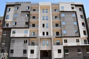 الإسكان: بيع 36 وحدة بمشروع سكن مصر خلال 3 أيام