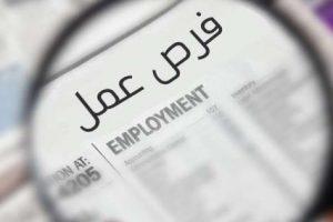 القوى العاملة تطرح 2693 فرصة عمل برواتب تصل إلى 6 آلاف جنيه