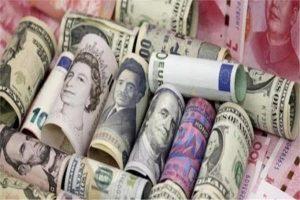 انخفاض حاد بأسعار العملات الأجنبية خلال تعاملات اليوم الأربعاء