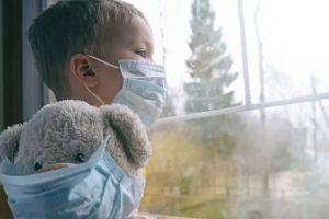 الصحة تعلن 15 طفلاً مصاباً بالفيروس ضمن حصيلة كورونا بمصر