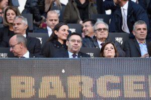 فوضى داخل برشلونة بعد استقالة 6 من أعضاء مجلس إدارة النادي