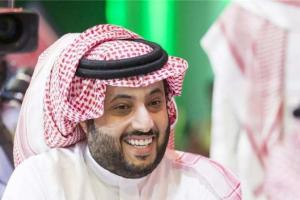 تركي آل الشيخ يرد على أنباء رغبة أحمد فتحي في تجديد المفاوضات مع الأهلي