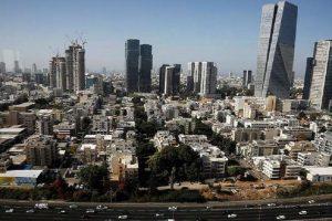 إجلاء جماعي ببعض المناطق الإسرائيلية بعد تفشي كورونا