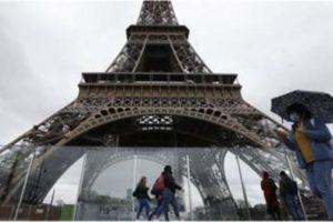 أزمة كورونا تتفاقم في فرنسا بعد تكسر حاجز الـ 10 آلاف وفاة