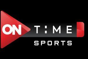 تردد قناة أون تايم سبورت 2020 لمتابعة برنامج أحمد شوبير .. قناة ON TIME SPORTS 2020 المجانية على نايل سات