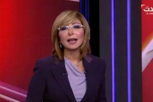 لميس الحديدي تتوقع مد الحظر لمدة أسبوعين وتخفيفه خلال رمضان