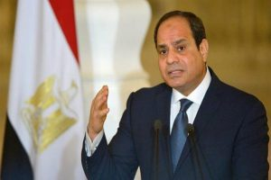 رسالة هامة من الرئيس السيسي للمصريين بشأن كورونا