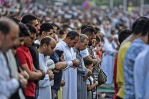 تكبيرات عيد الفطر وصيغتها وموعدها وكيفية أداء صلاة العيد