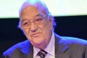 وفاة الفنان حسن حسني عن عمر يناهز الـ 88 عاماً