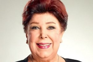 بعد إصابتها بكورونا.. رجاء الجداوي تطمئن جماهيرها برسالة صوتية من مستشفى العزل