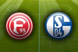 نتيجة وملخص اهداف مباراة شالكه وفورتونا دوسلدورف اليوم 27-5-2020 في الدوري الألماني