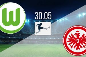 يلا شوت مشاهدة بث مباشر مباراة فولفسبورج وآينتراخت فرانكفورت اليوم السبت 30-5-2020 في الدوري الألماني