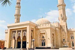 الأوقاف: قرار فتح المساجد بيد مجلس الوزراء