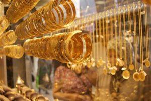 أسعار الذهب اليوم الأربعاء 27 مايو 2020 تشهد تراجع حاد
