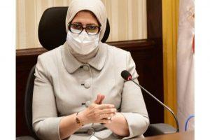 الصحة تعلن عن حصيلة فيروس كورونا في مصر اليوم السبت 30 مايو 2020