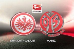 يلا شوت مشاهدة بث مباشر مباراة آينتراخت فرانكفورت وماينز اليوم السبت 6-6-2020 في الدوري الألماني