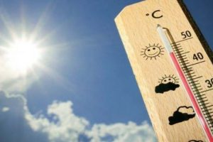 الأرصاد تعلن عن موجة حارة جديدة حتى نهاية الأسبوع