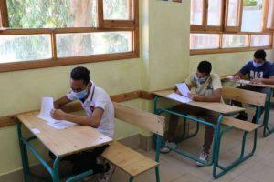 القبض على مسربي امتحان اللغة الأجنبية الأولى للثانوية العامة