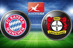 يلا شوت مشاهدة بث مباشر مباراة بايرن ميونخ وباير ليفركوزن اليوم السبت 6-6-2020 في الدوري الألماني