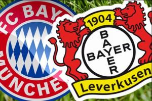 يلا شوت مشاهدة بث مباشر مباراة باير ليفركوزن وبايرن ميونخ اليوم السبت 6-6-2020 في الدوري الألماني