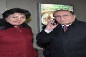 كورونا يصل لمنزل الفنانة فردوس عبد الحميد وزوجها.. تعرف على التفاصيل