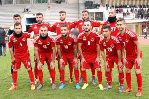 يلا شوت مشاهدة بث مباشر مباراة الجزيرة والنواعير اليوم الأربعاء 3-6-2020 في الدوري السوري