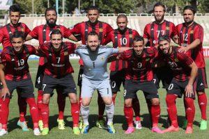 يلا شوت مشاهدة بث مباشر مباراة الجيش والساحل اليوم الأربعاء 3-6-2020 في الدوري السوري