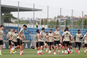 مواعيد مباريات الجولة 28 الثامنة والعشرين من الدوري الإسباني 2019 / 2020