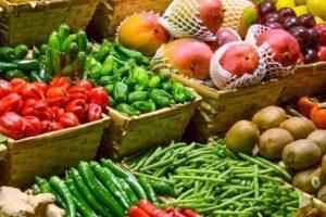 أسعار الخضروات والفاكهة بسوق العبور للجملة اليوم السبت