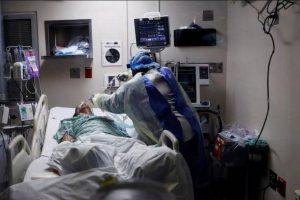 أمريكا ستوقف تمويل علاجات كورونا بسبب تداعياته الحادة على الرئة
