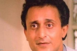 وفاة الفنان محمود مسعود بهبوط في الدورة الدموية