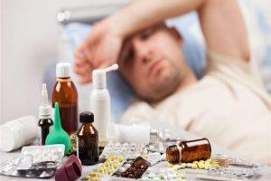 للمعزولين.. لو ظهرت عليك هذه الأعراض اتجه فوراً إلى المستشفى