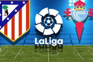 يلا شوت مشاهدة بث مباشر مباراة أتلتيكو مدريد وسيلتا فيغو اليوم الثلاثاء 7-7-2020 في الدوري الإسباني