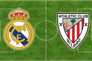 يلا شوت مشاهدة بث مباشر مباراة أتلتيك بيلباو وريال مدريد اليوم 5-7-2020 في الدوري الإسباني