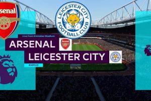 يلا شوت مشاهدة بث مباشر مباراة أرسنال وليستر سيتي اليوم الثلاثاء 7-7-2020 في الدوري الإنجليزي الممتاز