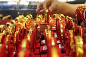 أسعار الذهب في مصر تواصل ارتفاعها لليوم الرابع على التوالي