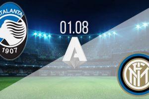 نتيجة وملخص أهداف مباراة إنتر ميلان وأتالانتا اليوم 1-8-2020 في الدوري الإيطالي