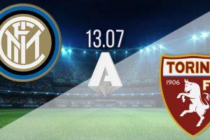 يلا شوت مشاهدة بث مباشر مباراة إنتر ميلان وتورينو اليوم الإثنين 13-7-2020 في الدوري الإيطالي
